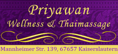 Priyawan Thaimassage Kaiserslautern